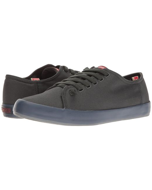 Camper - Gray Andratx - K100158 (dark Grey) Men's Lace Up Casual Shoes for Men - Lyst