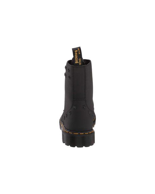 133f5e76fca ... Dr. Martens - 1460 Ben (black) Boots - Lyst ...