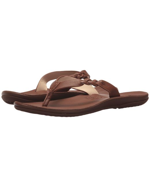 Freewaters - Brown Sedona (black) Women's Shoes - Lyst
