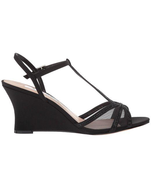 ea8faca98b77 Lyst - Nina Viveca (black) Women s Shoes in Black