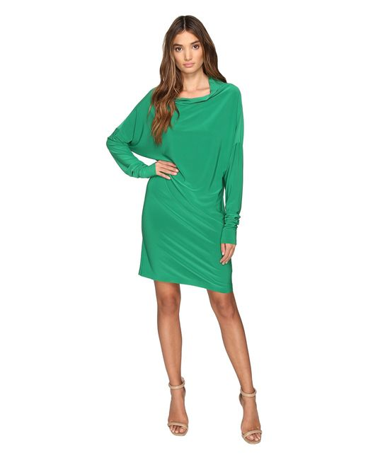 Kamalikulture | Green All In One Dress | Lyst