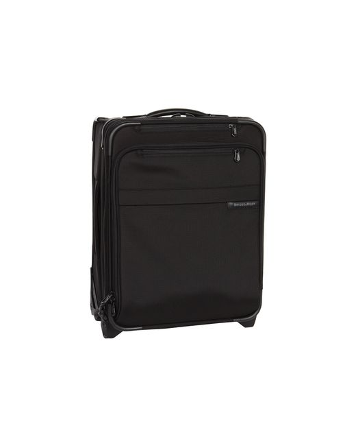 Briggs & Riley | Black Baseline - Commuter Expandable Upright | Lyst
