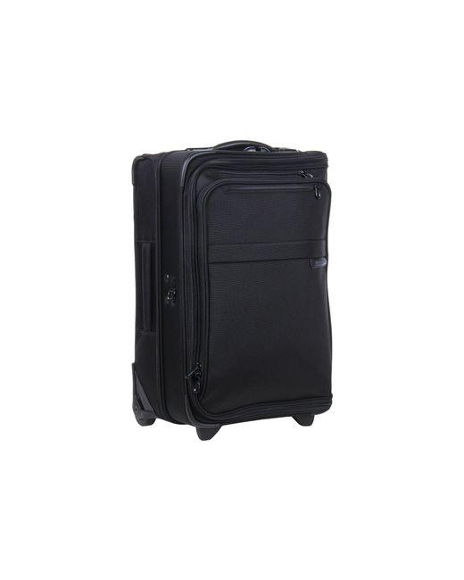 Briggs & Riley | Black Baseline - Domestic Carry-on Upright Garment Bag | Lyst