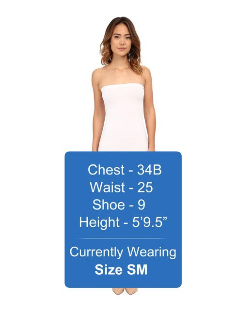 Wolford fatal dress white or blue.