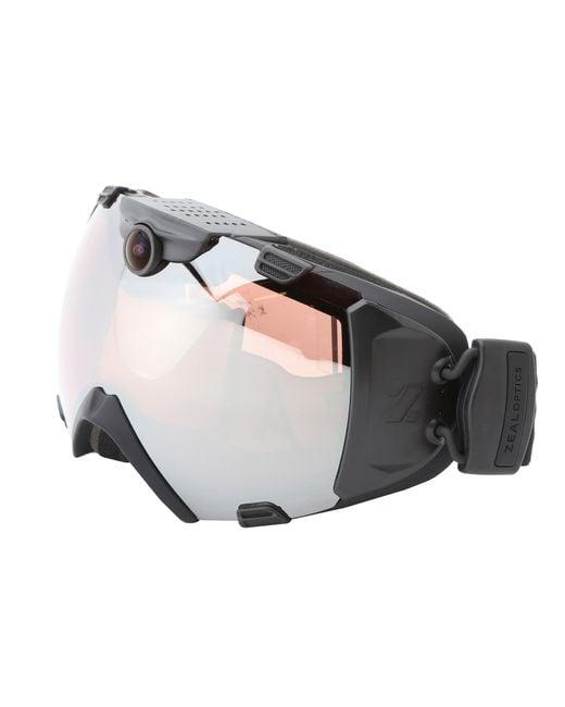 Zeal Optics | Black Base Hd Camera | Lyst