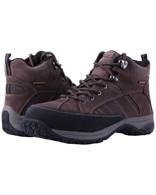 Dunham   Black Lawrence Sport Boot Steel Toe for Men   Lyst