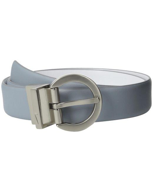 Nike | Gray Classic Reversible | Lyst