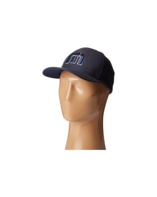 Travis Mathew - Blue B-bahamas Hat for Men - Lyst