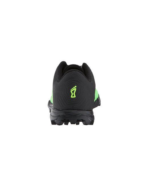 Lyst - Inov-8 X-talon 225 (green black) Running Shoes in Green for ... 9efde7846154d