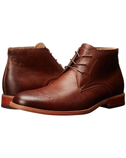 Florsheim | Brown Rockit Chukka Boot for Men | Lyst