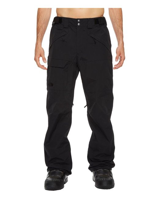 The North Face Blue Freedom Pants for men