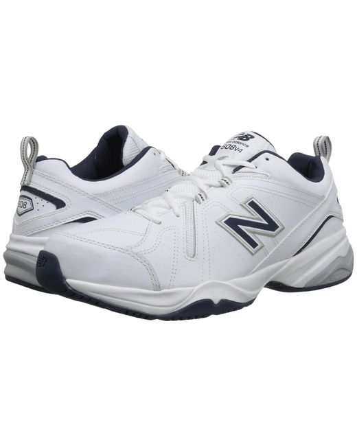 New Balance   White Mx608v4 for Men   Lyst