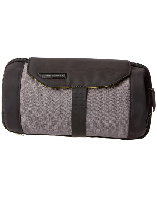 Briggs & Riley | Black Brx - Express Toiletry Kit | Lyst