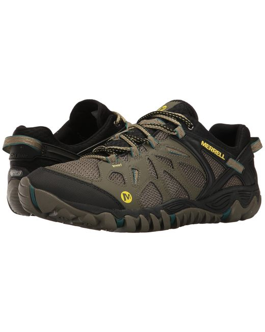 Merrell | Multicolor All Out Blaze Aero Sport for Men | Lyst