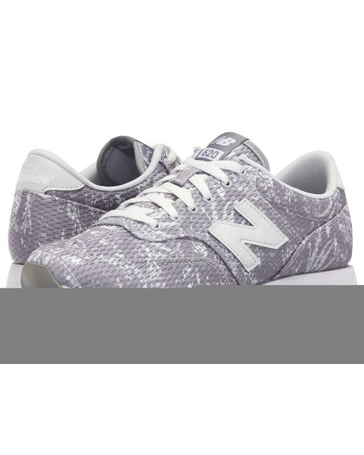 New Balance | Gray Leadville Trail | Lyst