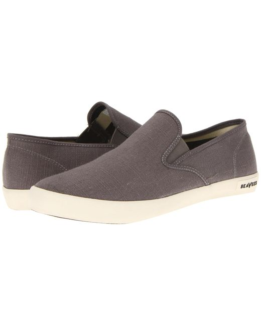 Seavees | Gray 02/64 Baja Slip-on Standard for Men | Lyst