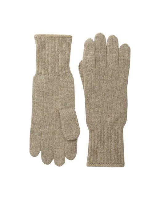 Hat Attack | Brown Cashmere Glove | Lyst