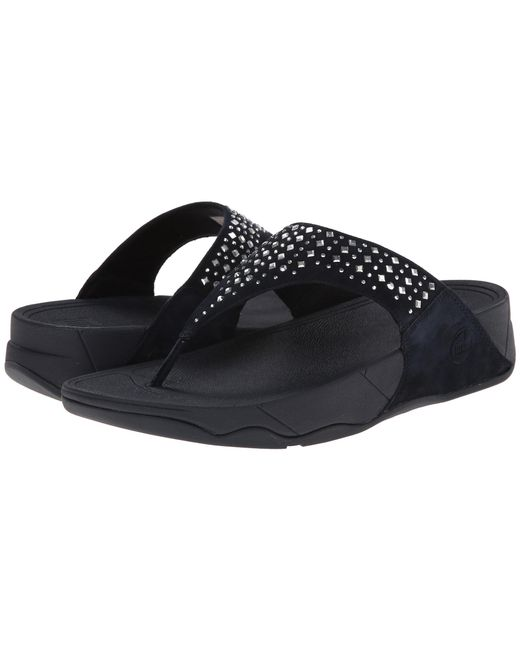 Fitflop | Blue Novy | Lyst