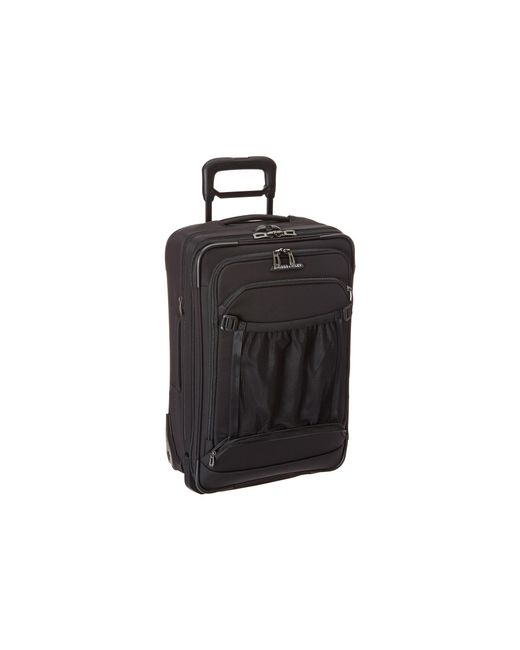 Briggs & Riley | Black Transcend Domestic Carry-on Expandable Upright | Lyst