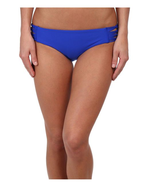Body Glove | Blue Smoothies Ruby Low Rise Bottom | Lyst