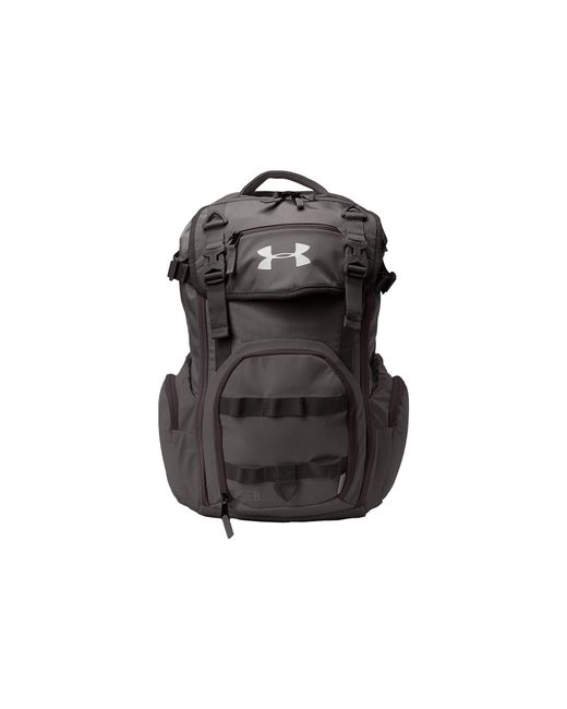Under Armour   Black Ua Coalition Backpack   Lyst