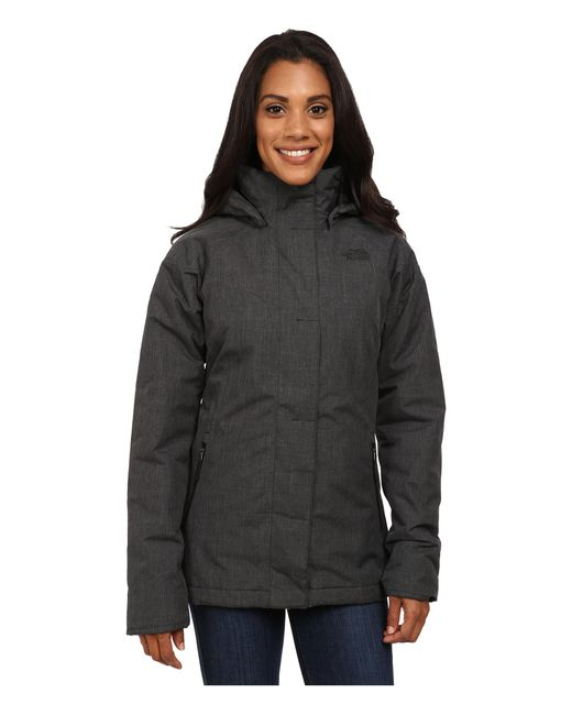 The North Face | Black Kalispell Triclimate® Jacket | Lyst