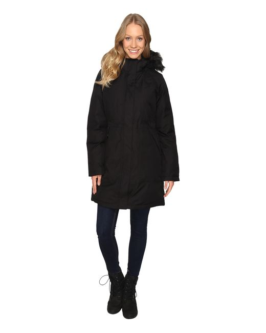 The North Face | Black Arctic Parka | Lyst