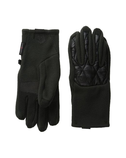The North Face   Black Thermoballtm Etiptm Glove   Lyst
