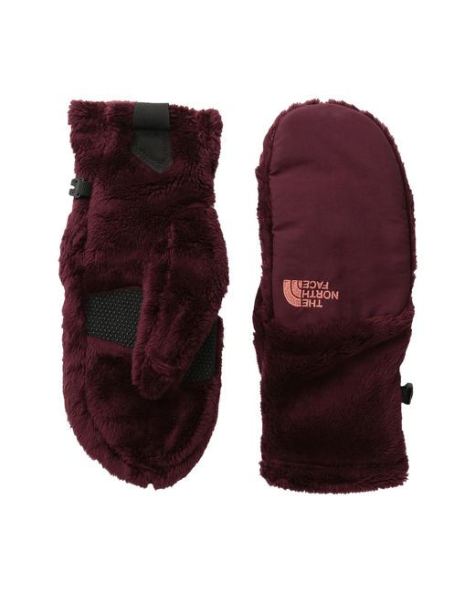The North Face | Red Denali Thermal Mitt | Lyst