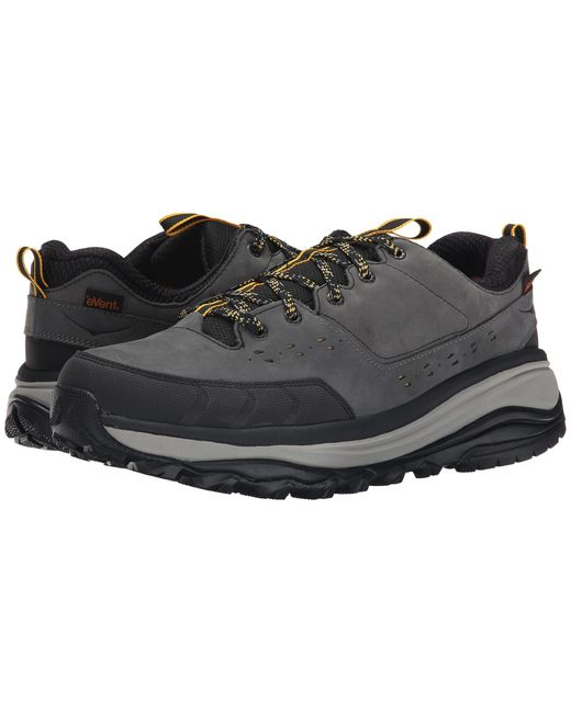 Hoka One One | Gray Tor Summit Wp for Men | Lyst