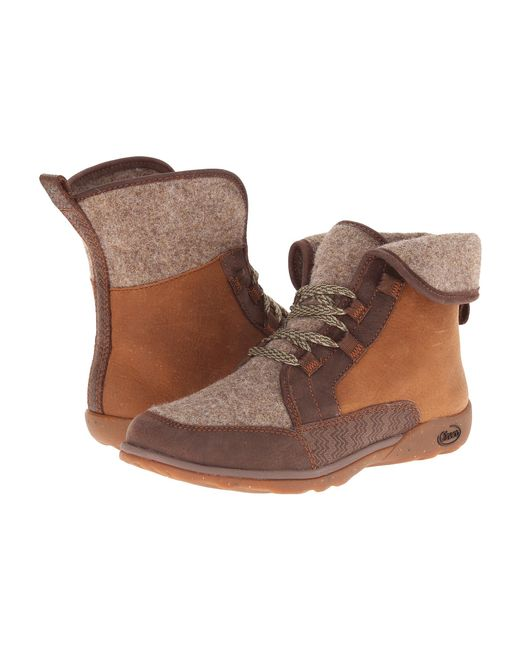 Chaco | Brown Barbary | Lyst
