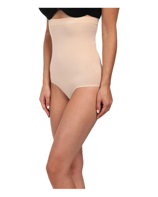 Spanx | Natural Higher Power Panties | Lyst