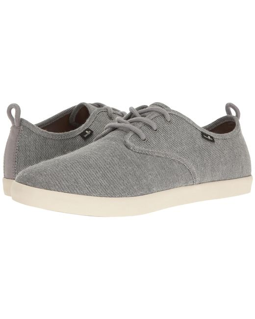 Sanuk | Gray Guide Tx for Men | Lyst