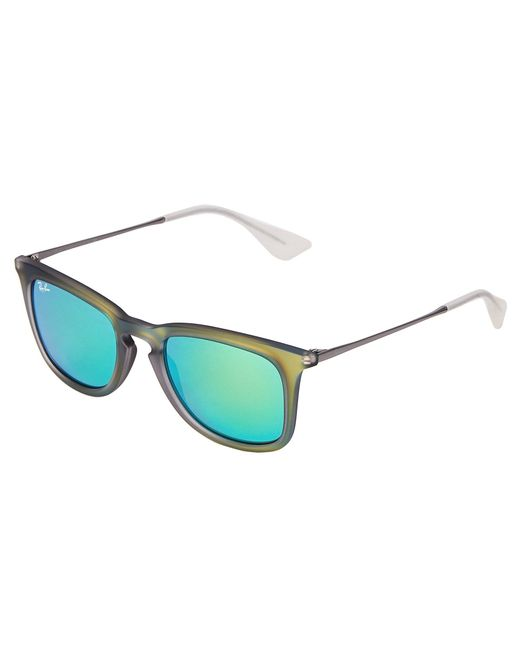 Ray-Ban | Green Rb4221 50mm | Lyst