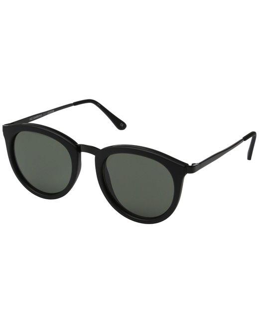 Le Specs | Black No Smirking | Lyst