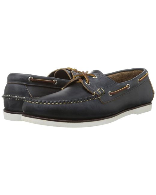 Eastland 1955 Edition | Blue Freeport Usa for Men | Lyst