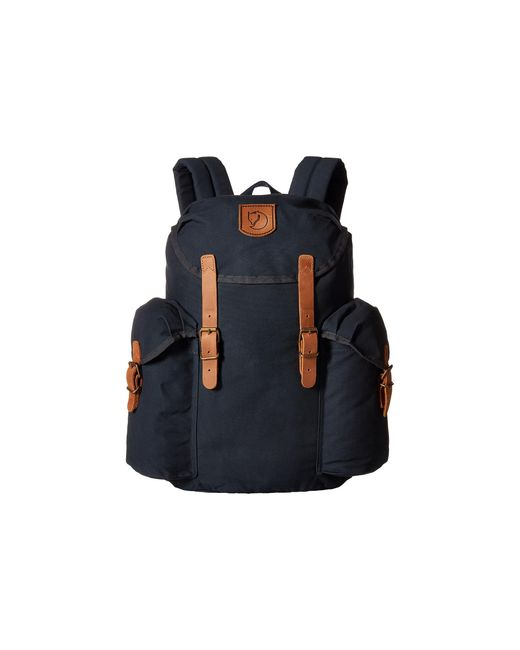 Fjallraven | Blue Övik Backpack 15 | Lyst