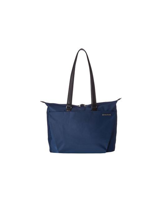 Briggs & Riley | Blue Sympatico - Shopping Tote | Lyst