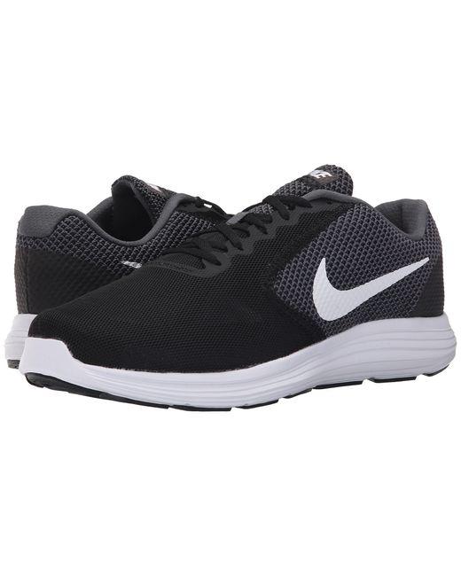 Nike   Black Revolution 3 for Men   Lyst