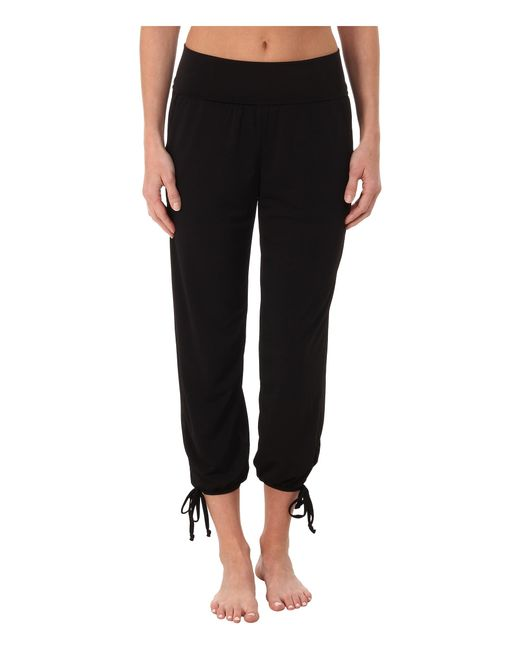 Onzie   Black Gypsy Pants   Lyst