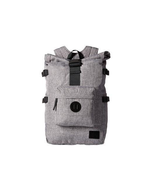 Nixon | Black The Swamis Backpack for Men | Lyst