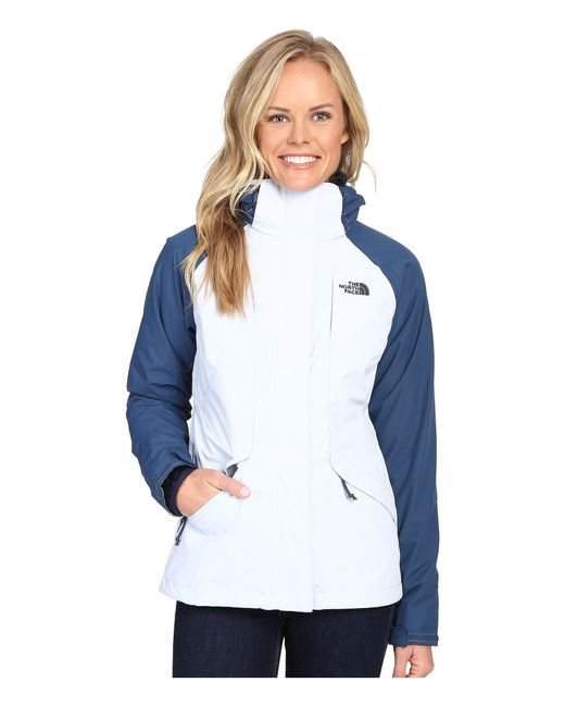 The North Face | Blue Boundary Triclimate® Jacket | Lyst