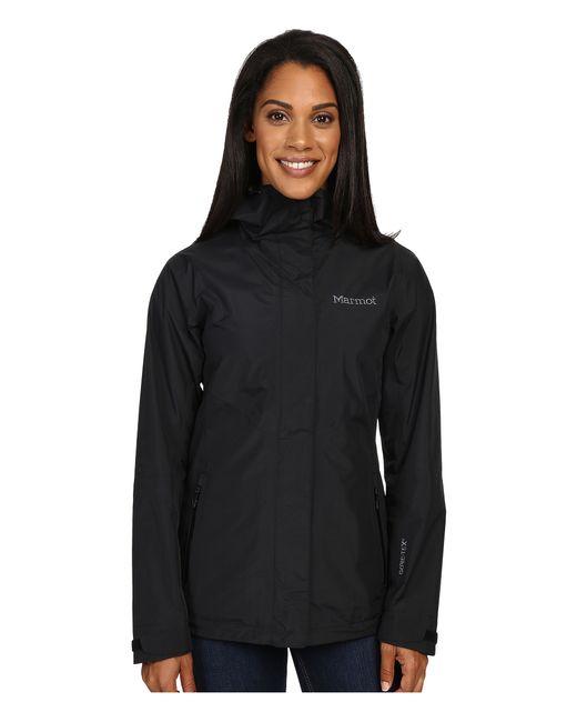 Marmot | Black Wayfarer Jacket | Lyst