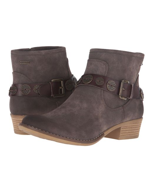Roxy | Brown Tulsa | Lyst