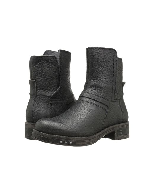 Caterpillar   Multicolor Pixley Round Toe Leather Boot   Lyst