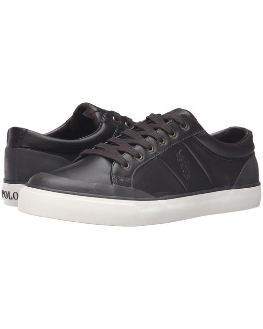 Best Way To Lace Polo Shoes