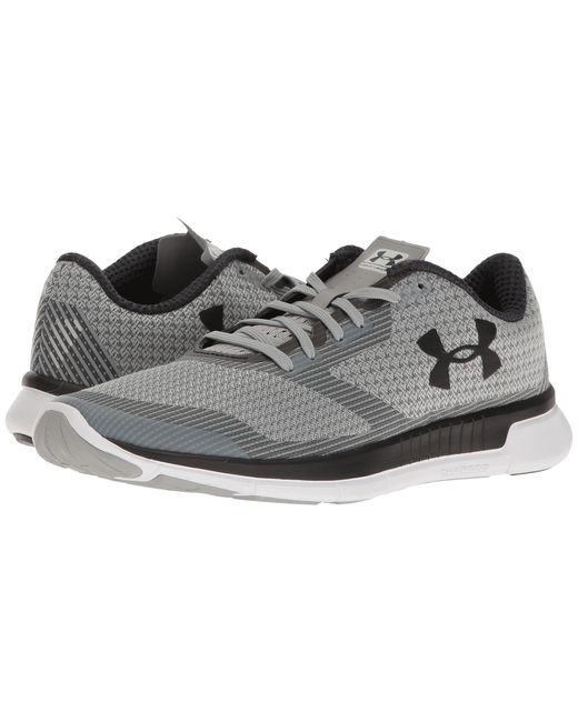 Under Armour   Gray Ua Charged Lightning for Men   Lyst