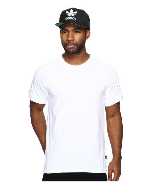 Adidas Originals | White California 2.0 Tee for Men | Lyst