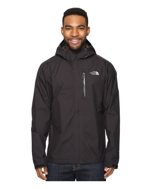 The North Face | Black Dryzzle Jacket for Men | Lyst