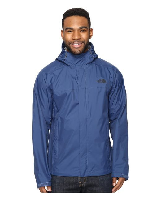 The North Face | Blue Venture 2 Jacket for Men | Lyst